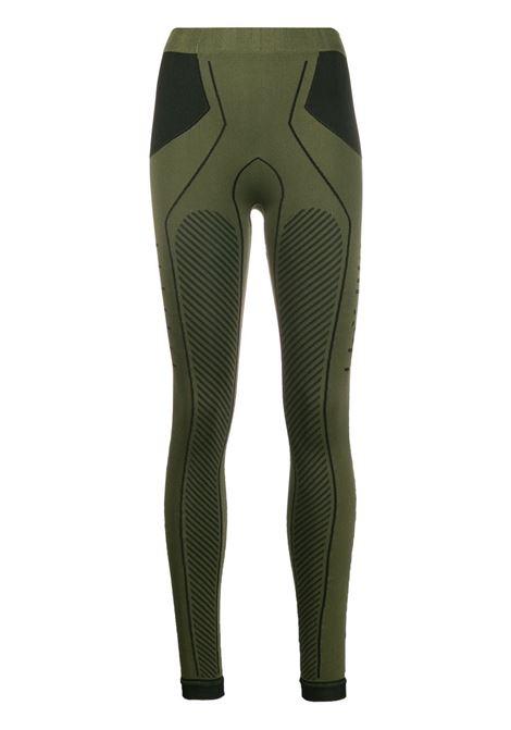UNRAVEL PROJECT Leggings UNRAVEL PROJECT | Leggings | UWHG006F19KNI0014000
