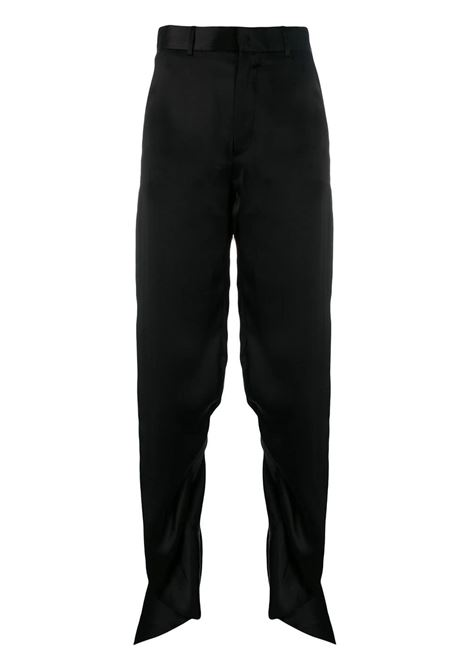 Y/PROJECT Trousers Y/PROJECT | Trousers | WPANT46S17F72BLK