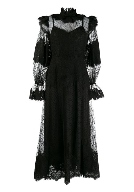 ZIMMERMANN Dress ZIMMERMANN | Dresses | 6978DESPBLK