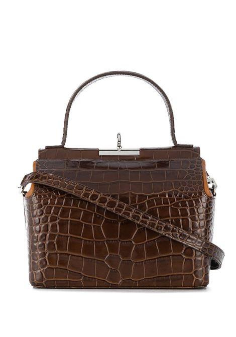 GU_DE Bag GU_DE | Tote bag | G019FMCL022BRWN