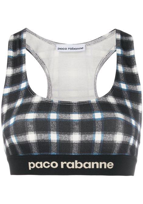 PACO RABANNE Top PACO RABANNE | Top | 19AJT0001VI0200N420