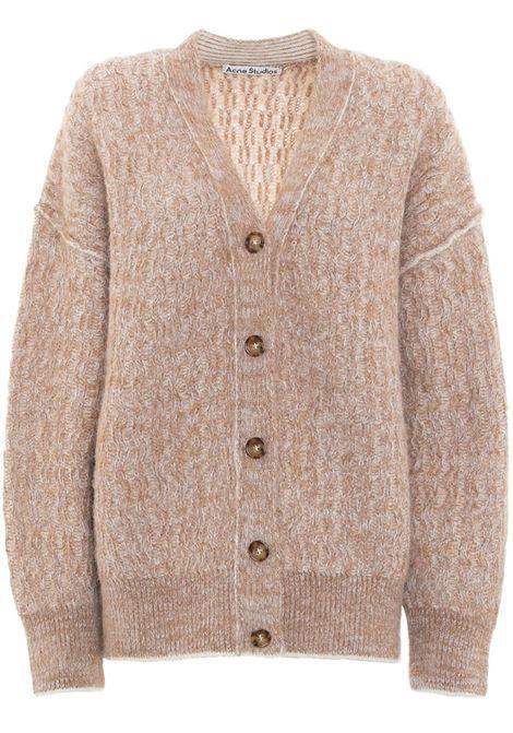 ACNE STUDIOS ACNE STUDIOS | Sweaters | A60214CEI