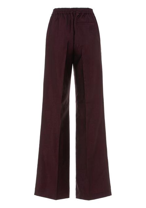 Pantaloni Dritti Donna ACNE STUDIOS | AK0318BH1