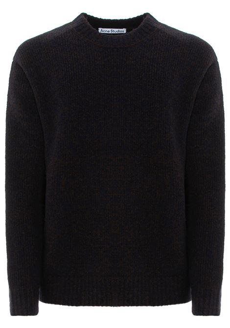 Melange jumper ACNE STUDIOS | Sweaters | B60151AM5