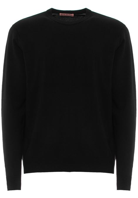 Crewneck jumper ACNE STUDIOS | Sweaters | B60159900