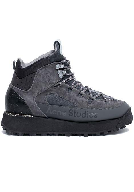 Trekking Sneakers ACNE STUDIOS | Sneakers | BD0125BHR