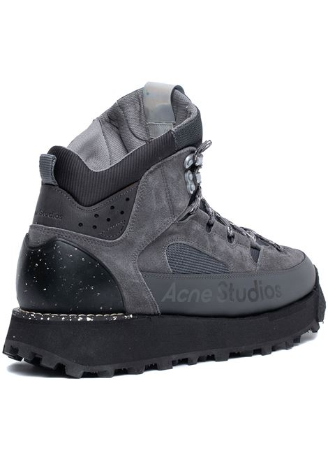 Sneakers stringati Uomo ACNE STUDIOS | BD0125BHR