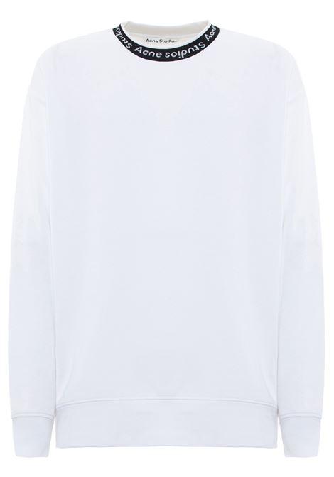 Logo sweatshirt ACNE STUDIOS | Sweatshirts | BI0078183