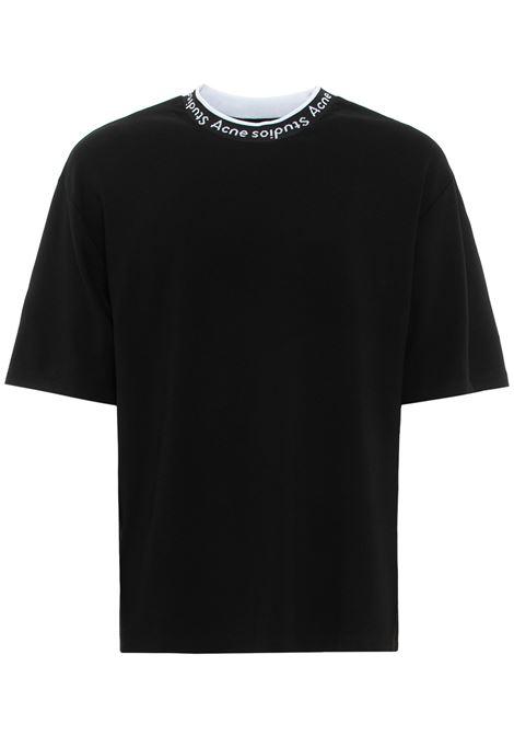 ACNE STUDIOS ACNE STUDIOS | T-shirt | BL0221900
