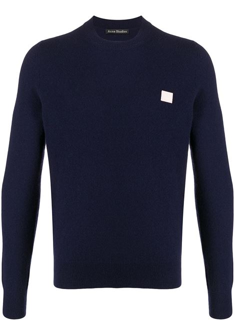 ACNE STUDIOS ACNE STUDIOS | Sweatshirts | C60016BSN