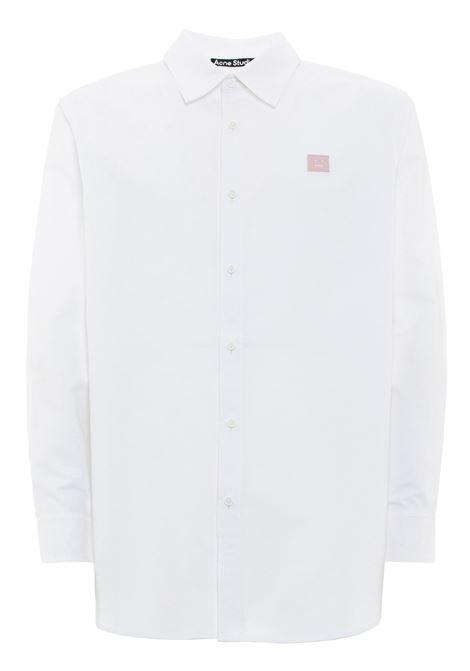 ACNE STUDIOS ACNE STUDIOS | Shirts | CB0022100