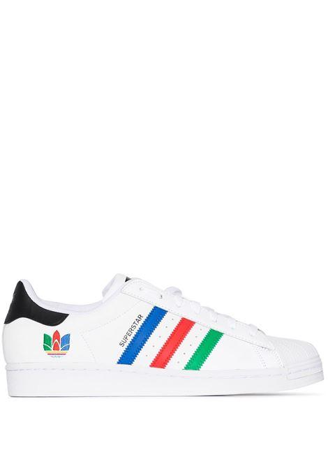ADIDAS ADIDAS | Sneakers | FU9521WHT