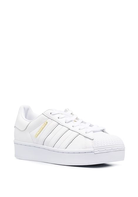 Superstar Sneakers ADIDAS | FW4520WHT