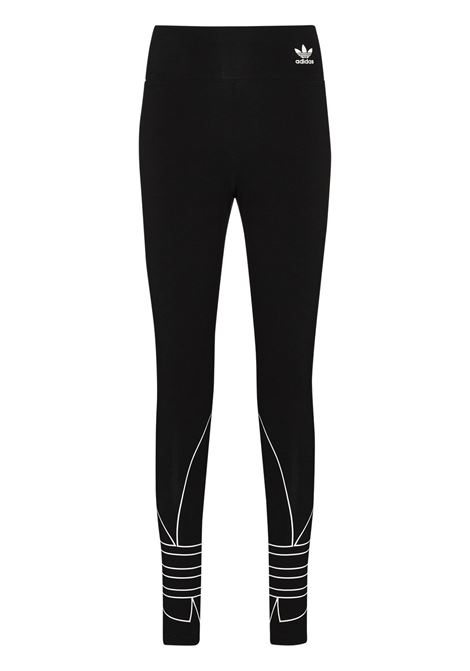 ADIDAS ADIDAS | Leggings | GD2252BLK