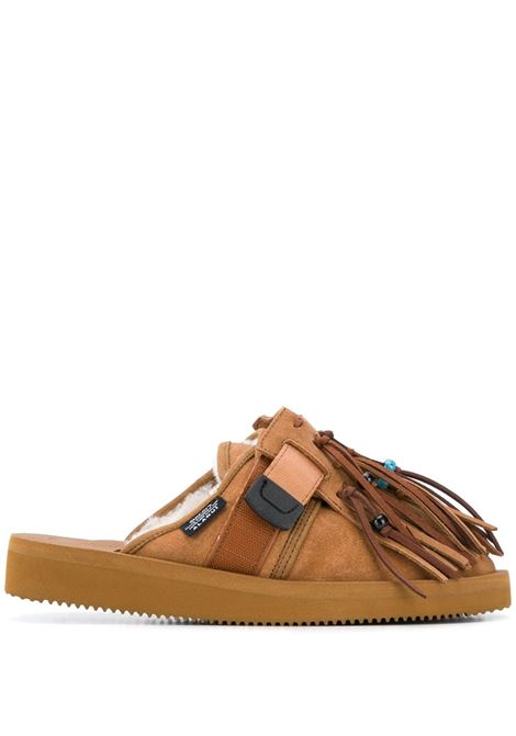 ALANUI ALANUI | Sandals | LWIA014E20LEA0038585