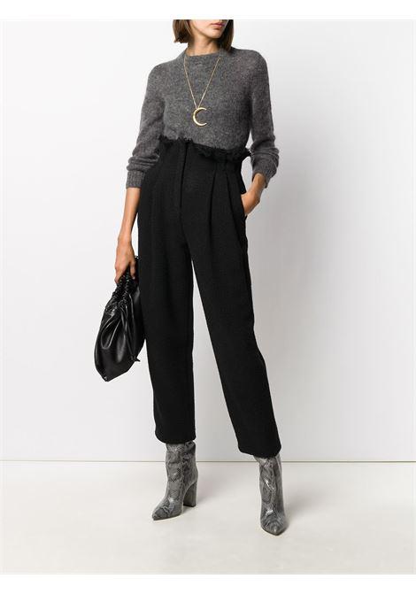 High-waisted trousers ALBERTA FERRETTI   A03206635555