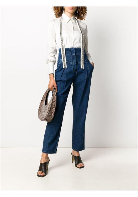 Jeans dritti Donna ALBERTA FERRETTI | A03226678288