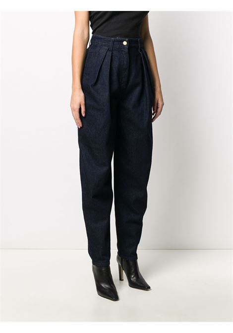 Jeans a vita alta Donna ALBERTA FERRETTI | V03145178290
