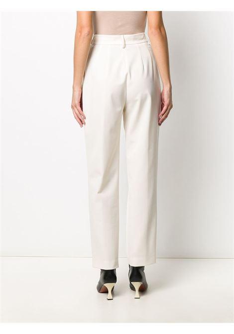 Pantaloni sartoriali a vita alta Donna ALBERTA FERRETTI   V032251272