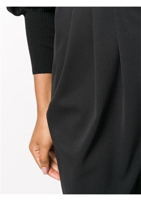 Pantaloni a vita alta Donna ALBERTA FERRETTI   V03225127555