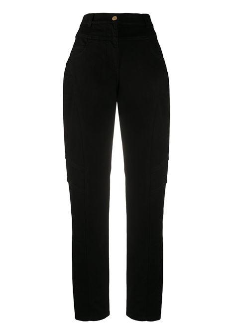 Jeans a vita alta ALBERTA FERRETTI | Jeans | V03235176555