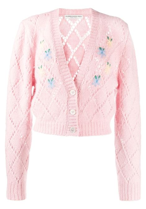 ALESSANDRA RICH ALESSANDRA RICH | Sweaters | FAB2240K25971357