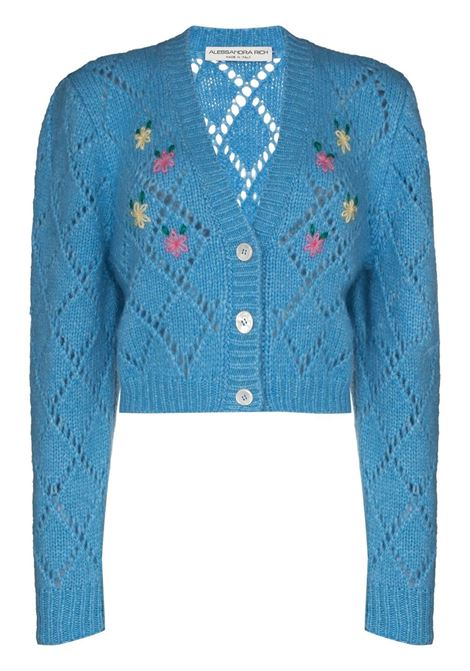 ALESSANDRA RICH ALESSANDRA RICH | Sweaters | FAB2240K25971389
