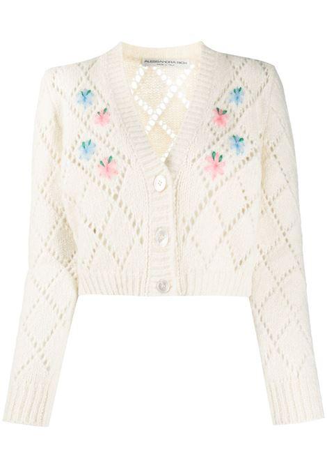ALESSANDRA RICH ALESSANDRA RICH | Sweaters | FAB2240K2597811