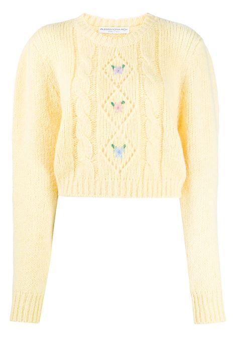 ALESSANDRA RICH ALESSANDRA RICH | Sweaters | FAB2241K25971571