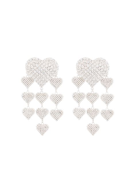 ALESSANDRA RICH ALESSANDRA RICH | Earrings | FABA2221J004001