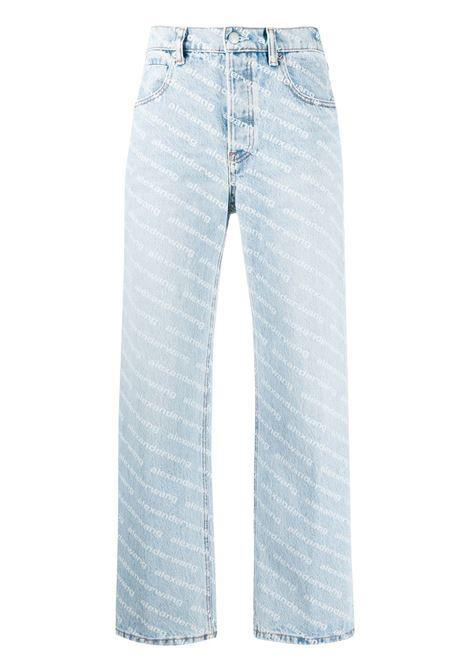 ALEXANDER WANG ALEXANDER WANG | Jeans | 4DC2204717270
