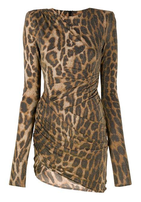 ALEXANDRE VAUTHIER ALEXANDRE VAUTHIER | Dresses | 203DR13221324203LPRD