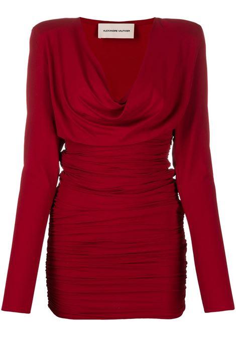 ALEXANDRE VAUTHIER ALEXANDRE VAUTHIER | Dresses | 203DR13301029202LCQR