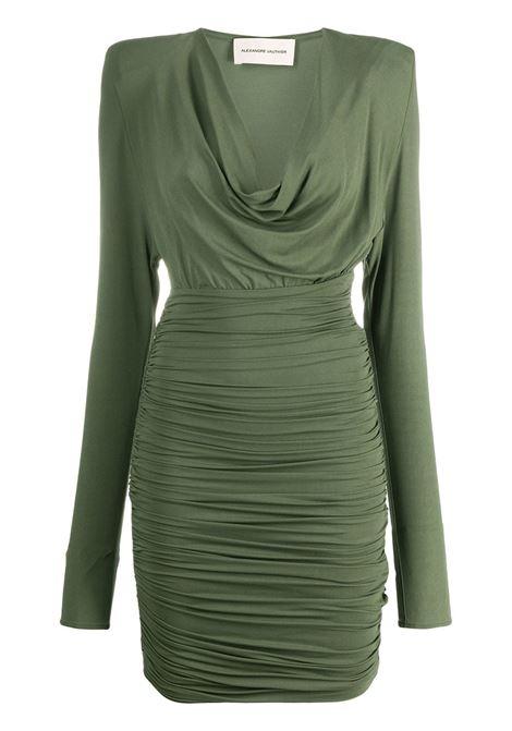 ALEXANDRE VAUTHIER ALEXANDRE VAUTHIER | Dresses | 203DR13301029202OLV