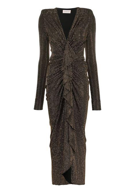 ALEXANDRE VAUTHIER ALEXANDRE VAUTHIER | Dresses | 203DR1332B1029C203BLK
