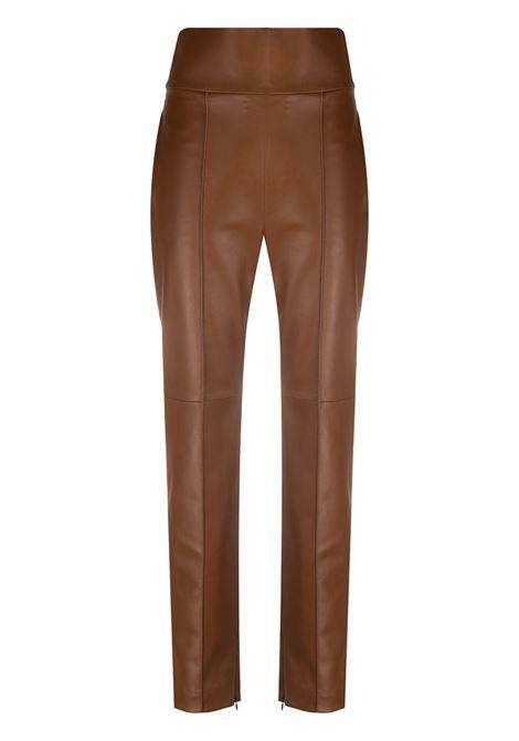 ALEXANDRE VAUTHIER ALEXANDRE VAUTHIER | Trousers | 203LPA11000404SPC