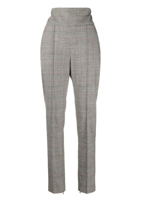 ALEXANDRE VAUTHIER ALEXANDRE VAUTHIER | Trousers | 203PA9001304203BLK