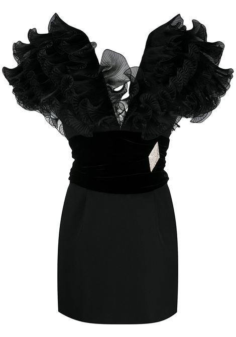 ALEXANDRE VAUTHIER ALEXANDRE VAUTHIER | Dresses | 204DR13741370204BLK