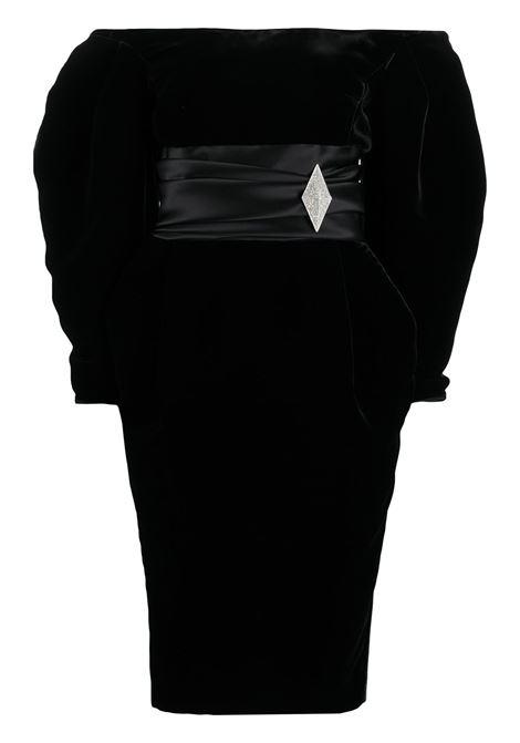 ALEXANDRE VAUTHIER ALEXANDRE VAUTHIER | Dresses | 204DR13801364204BLK