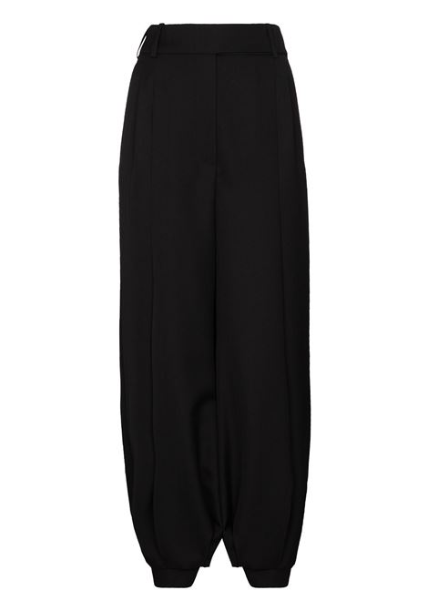 ALEXANDRE VAUTHIER ALEXANDRE VAUTHIER | Trousers | 204PA13510193110BLK