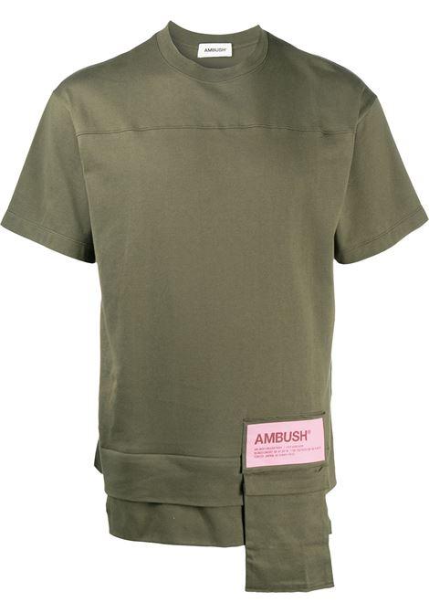 AMBUSH AMBUSH | T-shirt | BMAA004F20JER0015900