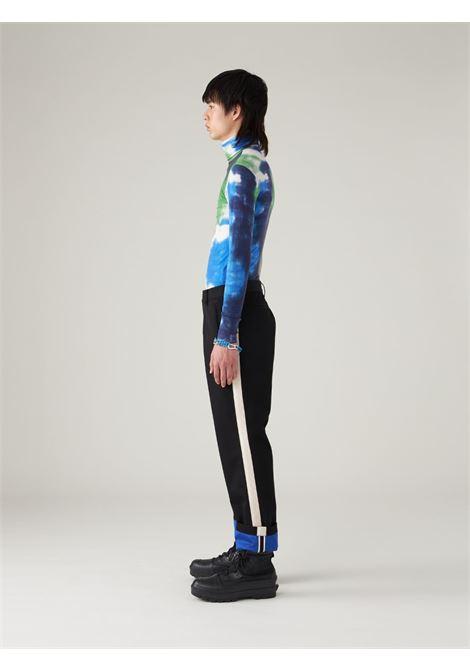 Side-stripe trousers AMBUSH | BMCA003F20FAB0011045