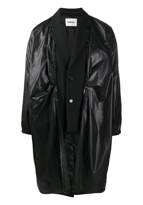 Oversize coat AMBUSH | Outerwear | BMEA004F20FAB0011010