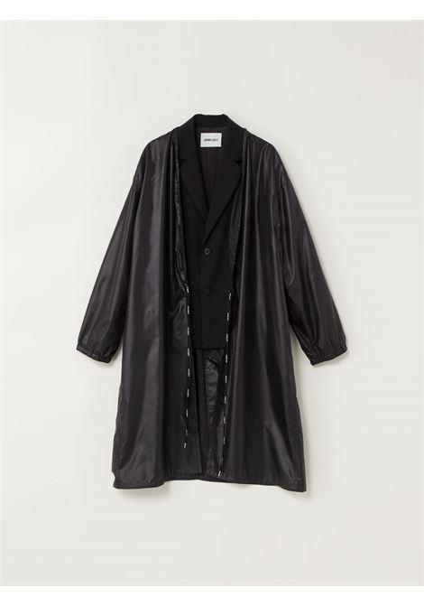 Oversize coat AMBUSH | BMEA004F20FAB0011010