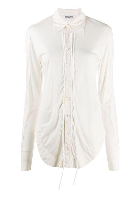 AMBUSH AMBUSH | Shirts | BMGA021F20FAB0010100