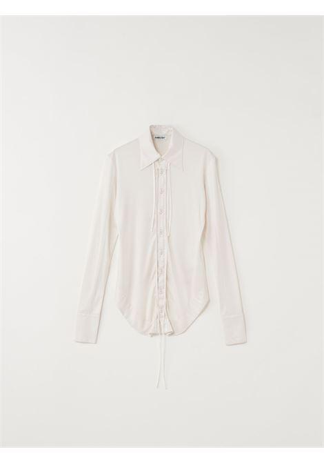 Plain shirt AMBUSH | BMGA021F20FAB0010100