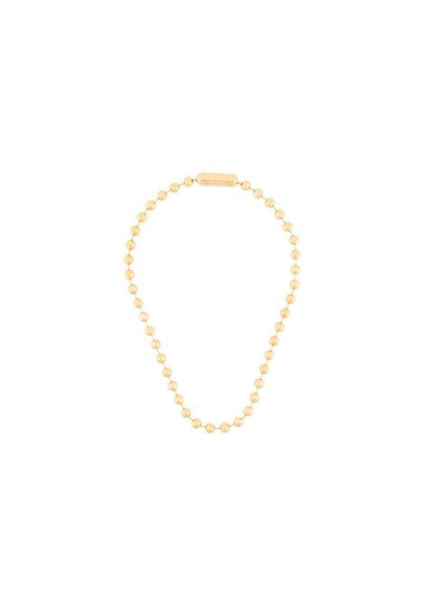 AMBUSH AMBUSH | Necklaces | BMOB013F20MET0017600