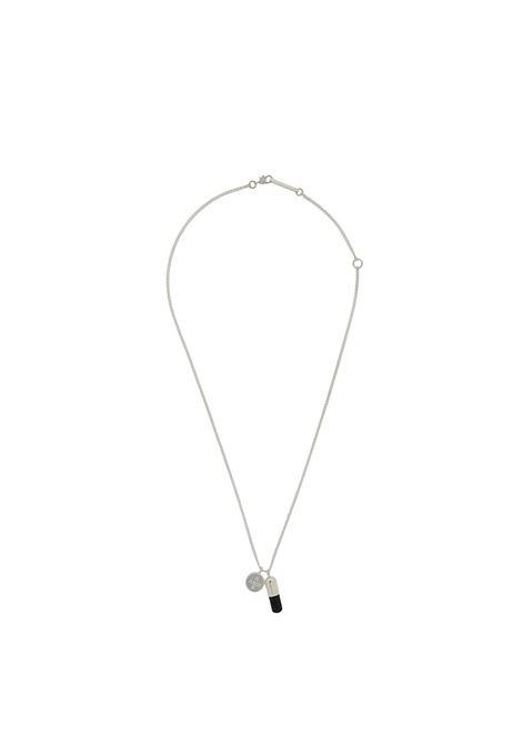 AMBUSH AMBUSH | Necklaces | BMOB024F20MET0017210
