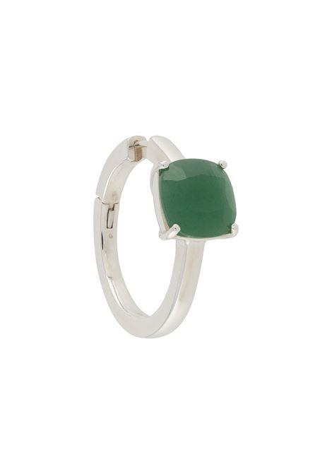 Solitaire earring AMBUSH | Earrings | BMOD002F20MET0017255
