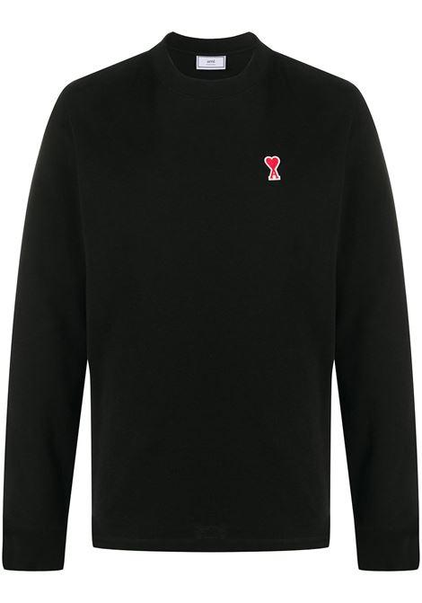 AMI PARIS AMI PARIS | Sweatshirts | A20HJ005701001